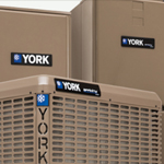 York Air Conditioning Systems