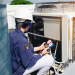 Commercial A/C Repair & Installation